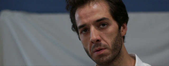 Le Margo Rodolfo Sacristan Actor