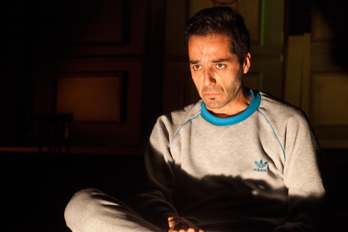Rodolfo Sacristan Opus 91 actor Madrid