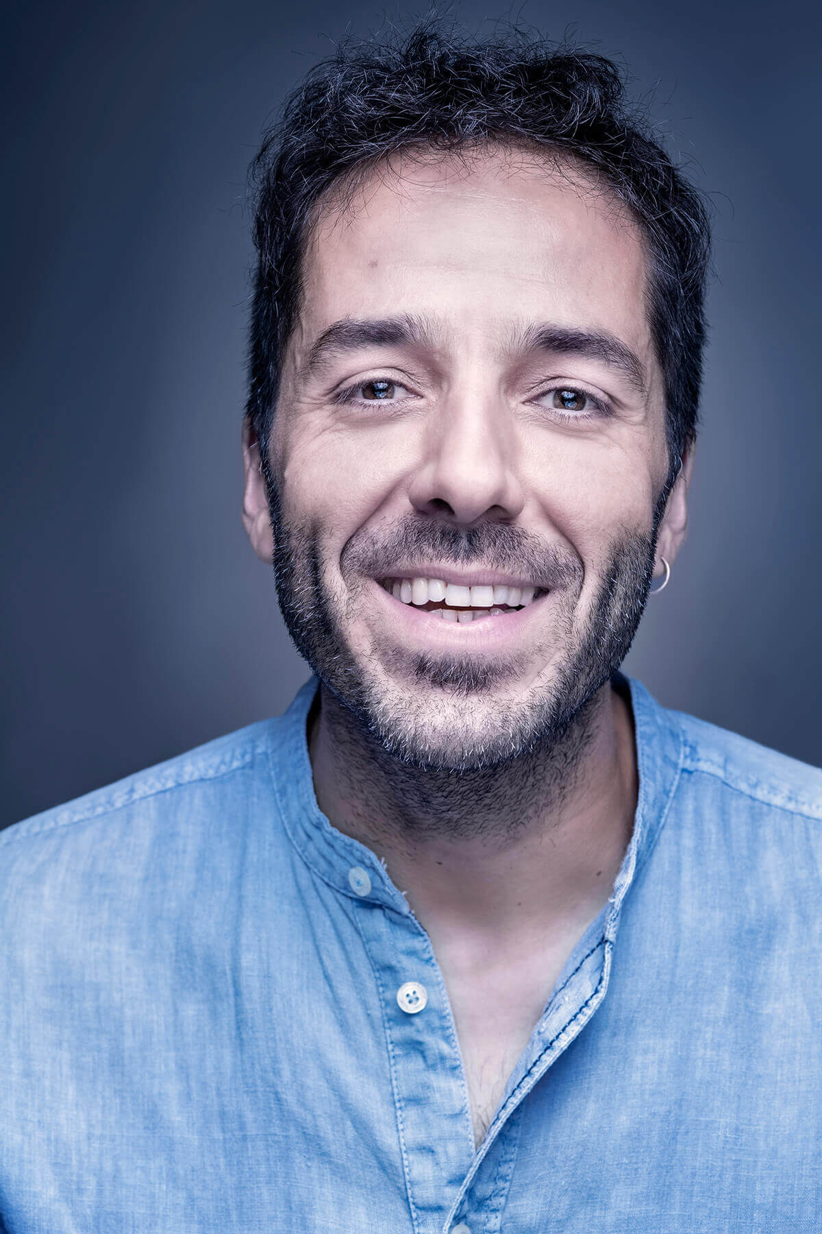 Rodolfo Sacristan Actor entrenamientos voz Madrid Jean Pierre Ledos