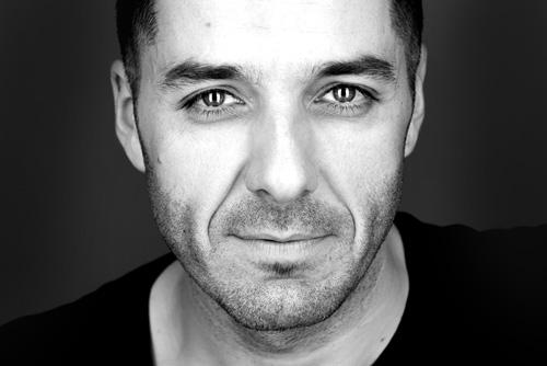 Rodolfo Sacristan actor cine entrenamiento voz teatro Javier Mantrana Madrid